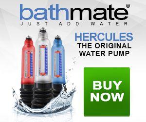 Bathmate Penis Pump
