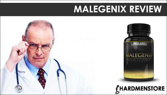Malegenix