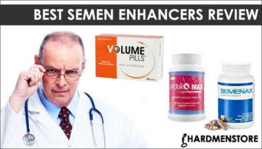 best semen enhancer