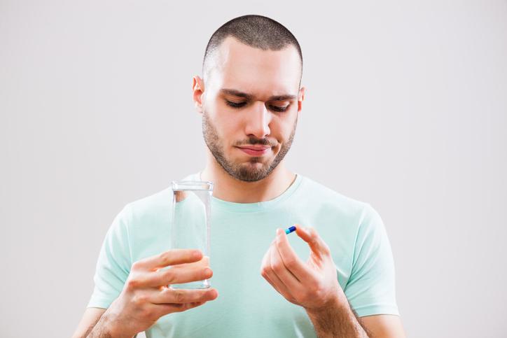 Non Prescription ED Pills for Men