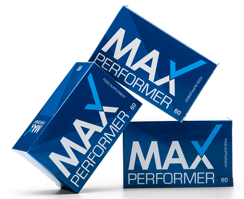Max Performer sexual enhancement pills