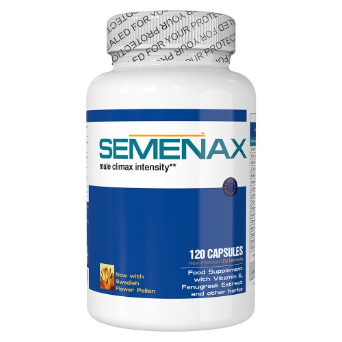 semenax semen enhancement pills