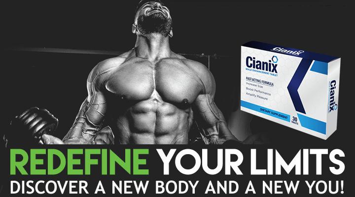 cianix male enhancement pills review