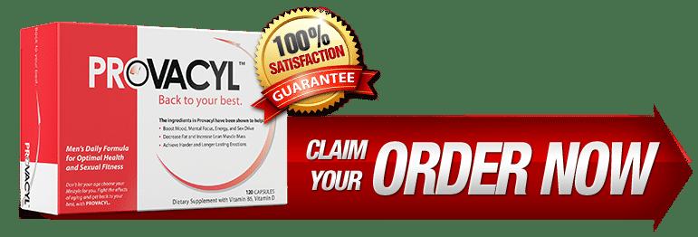Order Provacyl