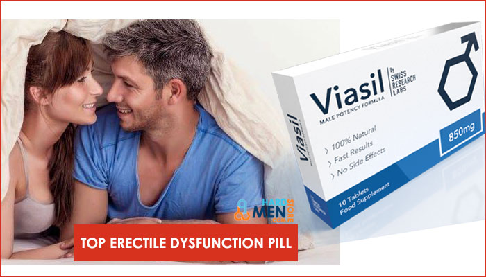 best erectile dysfunction pills