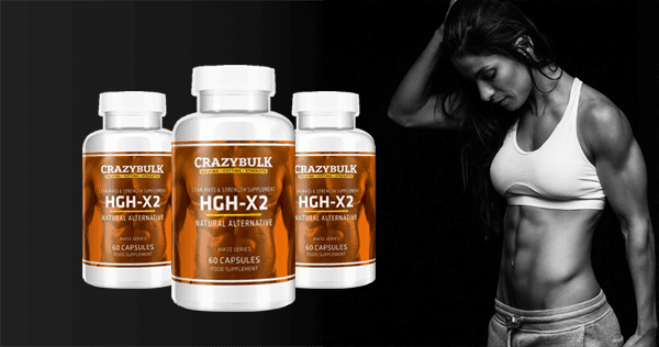 HGH supplements for Women