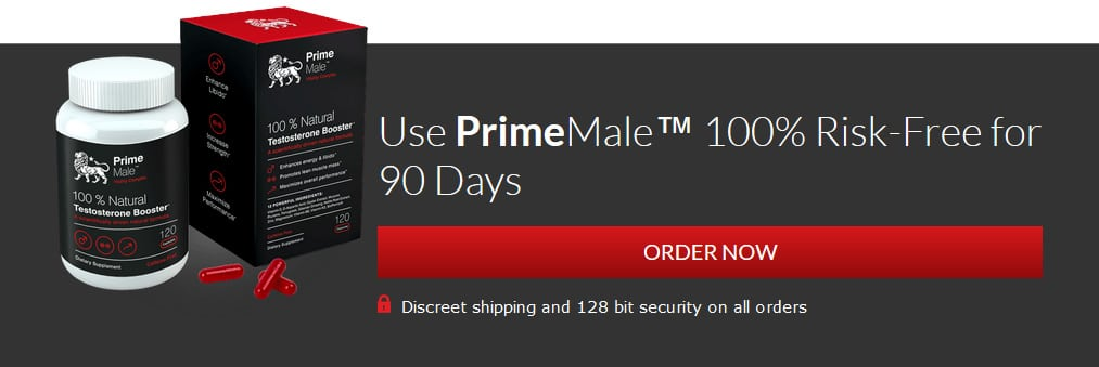 Buy Prime Male Testosterone Booster