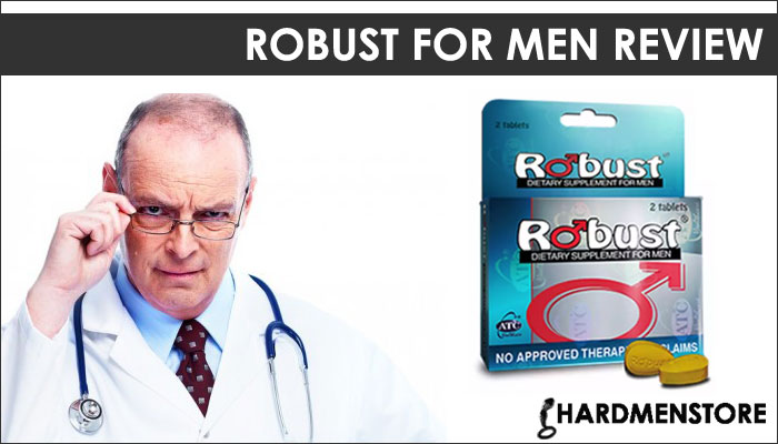 Robust for Men