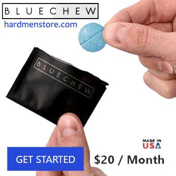 Buy Blue Chew online