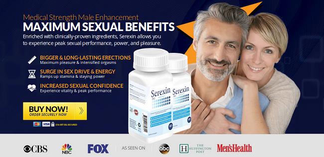 Buy Serexin Online