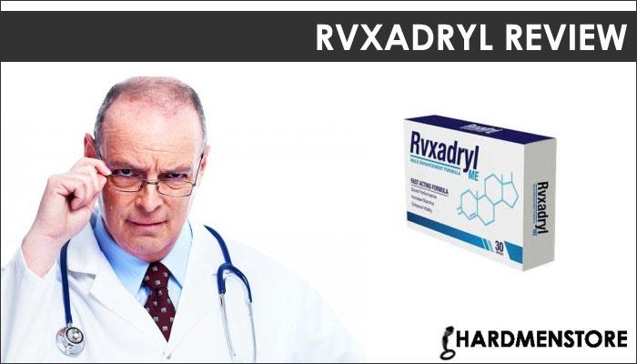 Rvxadryl