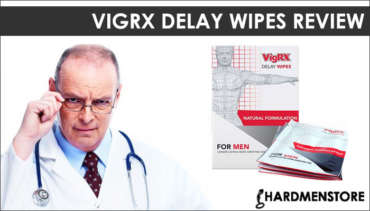 Vigrx Delay Wipes