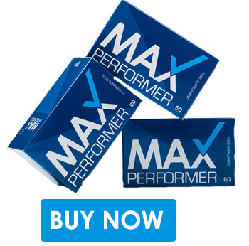 Buy Max Performer Supplements