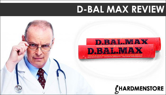 D-bal Max