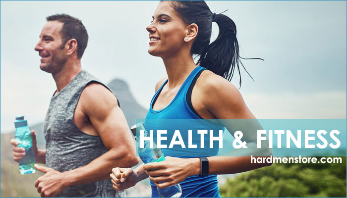 Health and Fitness reviews