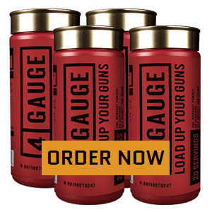 Order 4 Gauge online from official website