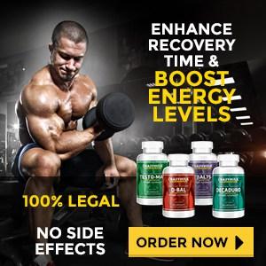 Order Crazy Bulk Legal Steroids online