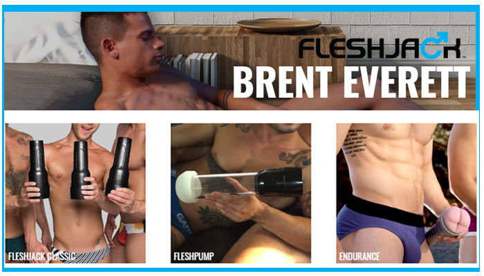 fleshjack sex toys for men and gays