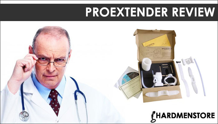 Brand New Enlargement System  ProExtender