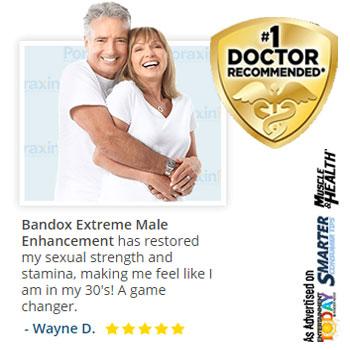 Bandox Extreme customer reviews