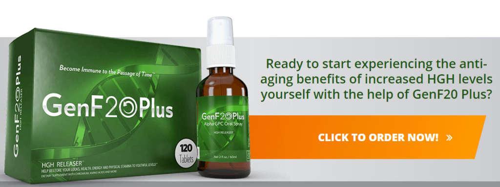 Buy Genf20 Human Growth Hormone supplements online