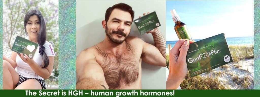 The Truth About HGH Supplements