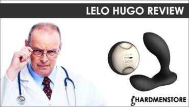 LELO Hugo