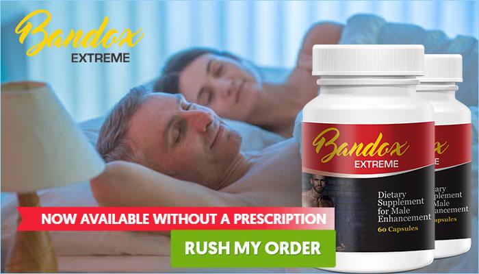 Order Bandox Extreme online
