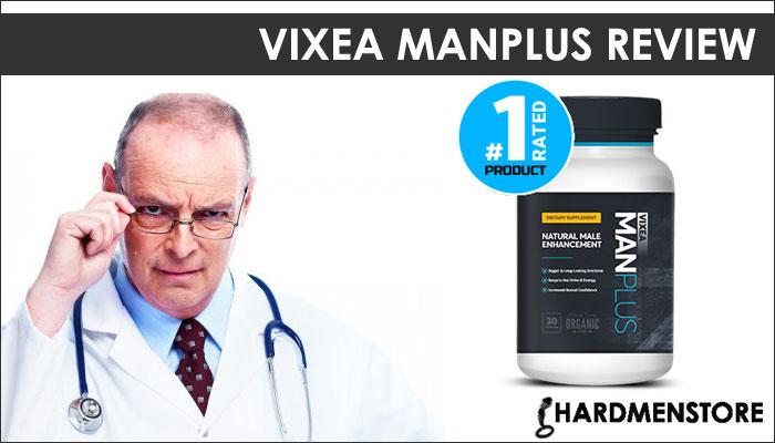 Vixea Manplus
