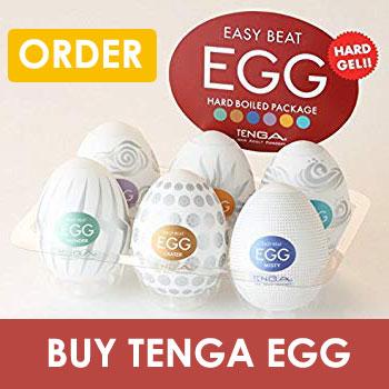 Buy Tenga Egg Now from Amazon Store