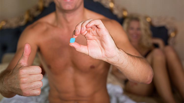 natural viagra alternatives