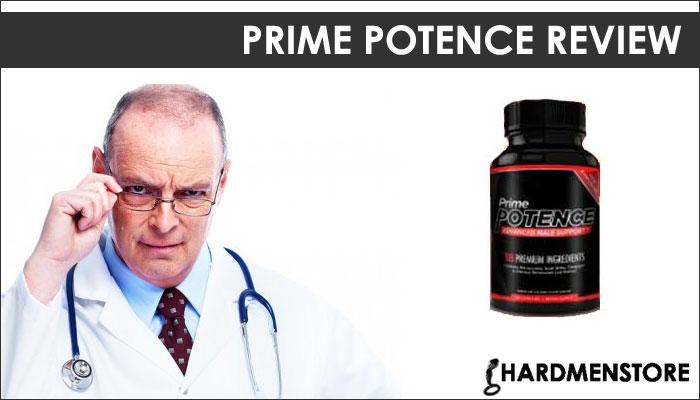 Prime Potence