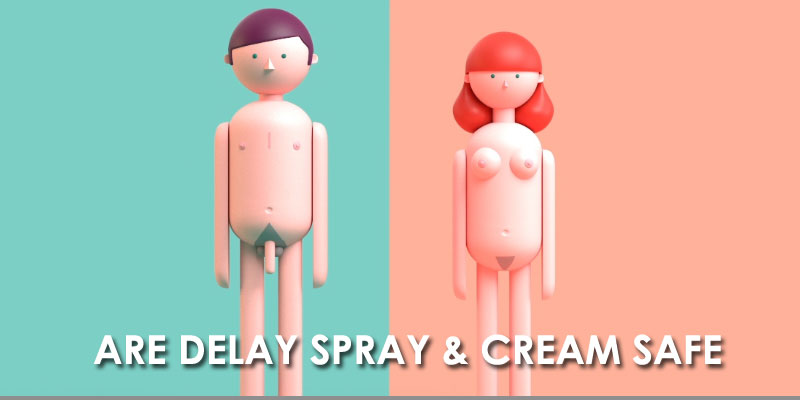 How ejaculation delay cream and spray works