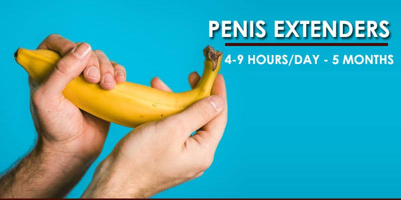 Penis Extenders