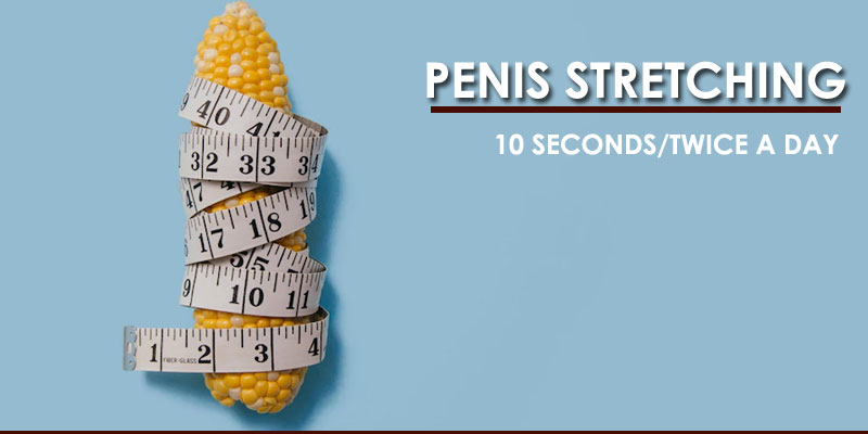 Penis Stretching Exercises