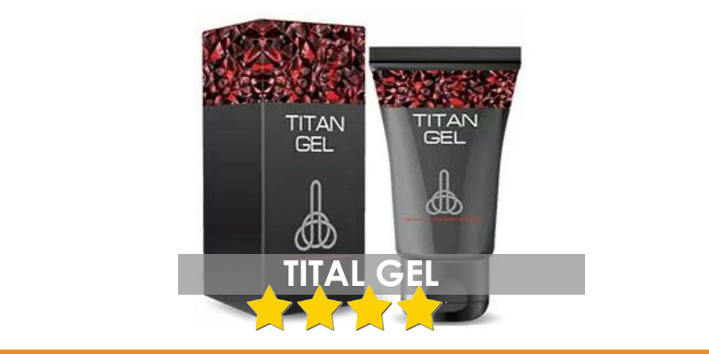 Titan Gel reviews