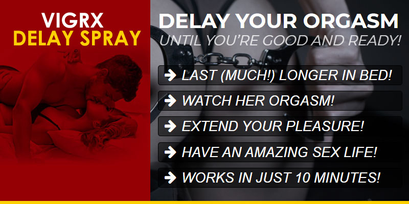 delay your orgasm