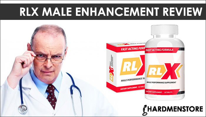 RLX Male Enhancement