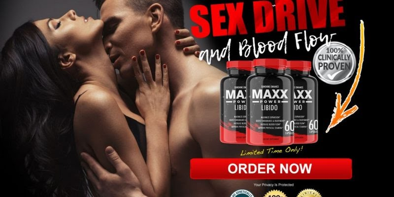 buy Maxx power libido