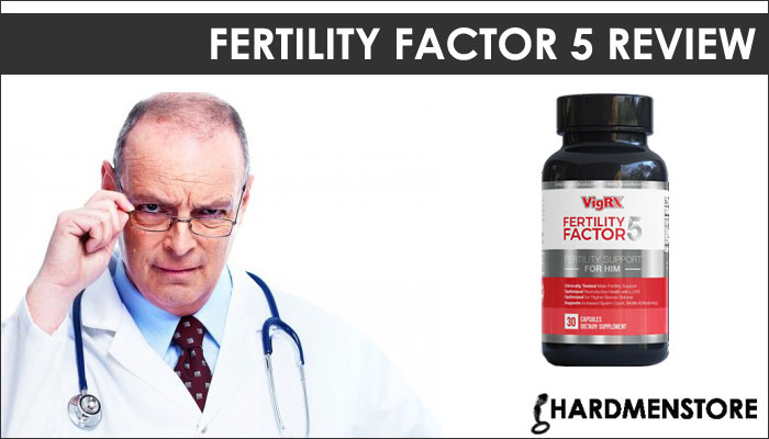Fertility Factor 5