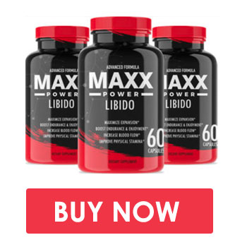 Buy Maxx power Libido Pills