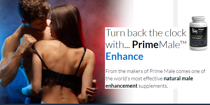 How does PrimeMale Enhance work?