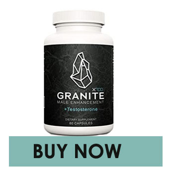 Buy Granite male enhancement pills