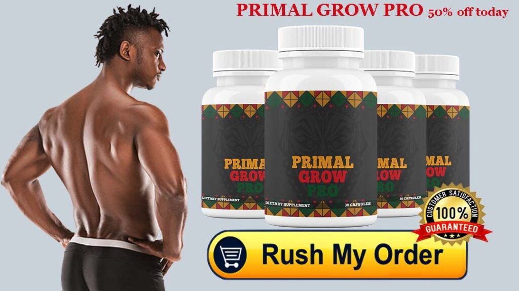 primal grow pro where to buy