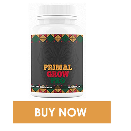 Primal Grow Pro pills Review