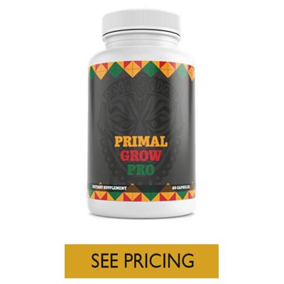 Buy Primal Grow Pro