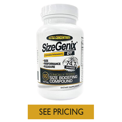 Buy SizeGenix